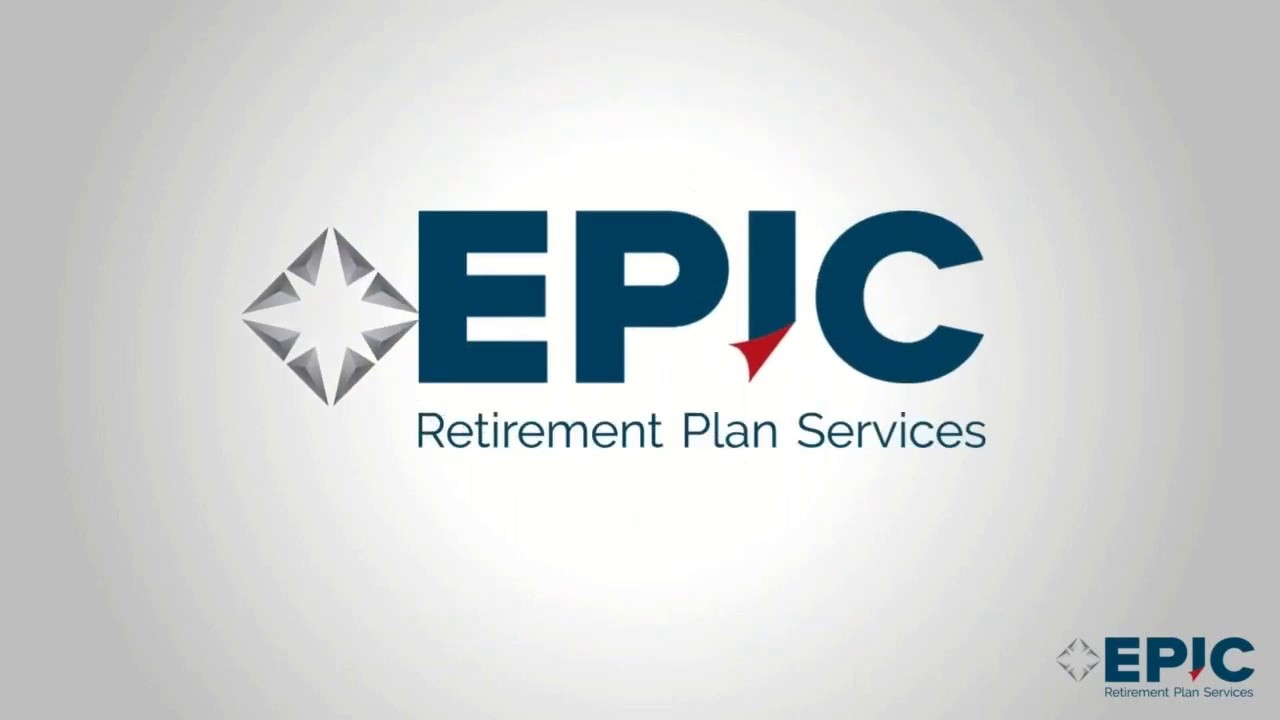 EPIC Retirement Plan Services