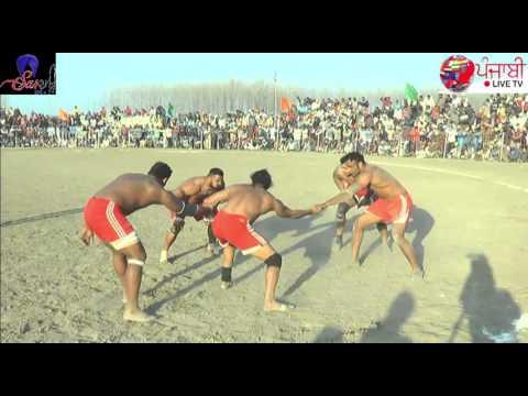 SBS SAMRALA vs MIRI PIRI AMERICA Semi Final [Kalakh] Full HD