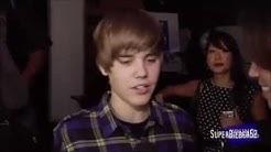 Justin Bieber Grammy Awards 2010 Red Carpet & Interviews | All Clips