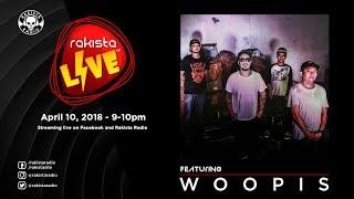 Rakista Live Feat. Woopis