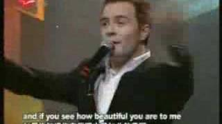 vuclip Westlife - Swear It Again (Live)