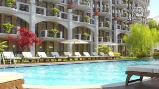 Harmony Suites 8 и 9 Dream Island, жилой комплекс в Солнечном Береге, tosbg.com(, 2015-07-07T09:22:47.000Z)
