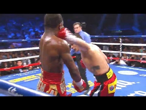 Best Boxing Knockouts 2013 – Highlights (HD)