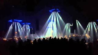 Reverze 2016 Deception. Darude, Sandstorm (sub sonik remix) (4K)