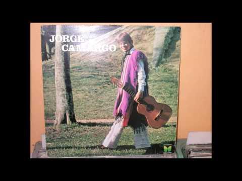 Jorge Camargo - De Tudo um Pouco 1980 LP COMPLETO