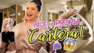 CARTERA EXCLUSIVA DE LOUIS VUITTON!! DISEÑO UNICO 👜💸| Camila Guiribitey