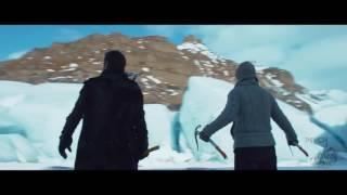 Bairavaa Official Trailer | Jackie Chan Version