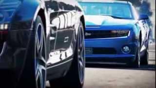 World of Speed. Дебютный трейлер