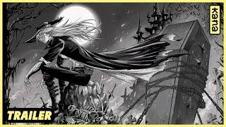 bande annonce de l'album Marry Grave T1