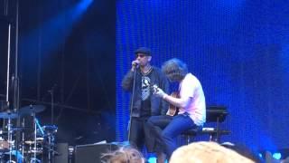 Amoi Seg' Ma Uns Wieder - Xavier Naidoo (Live)