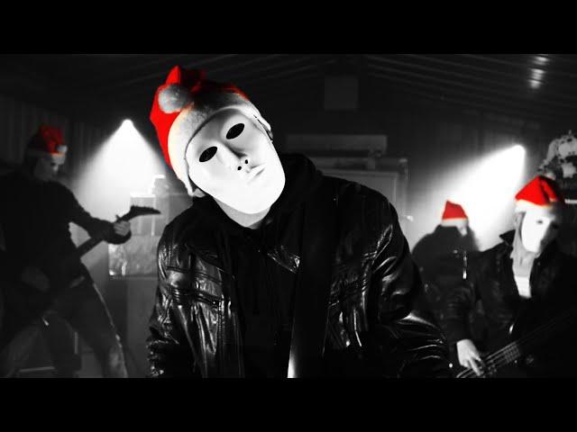 Jingle Bells (Metal Version) - COVER by Nemethes