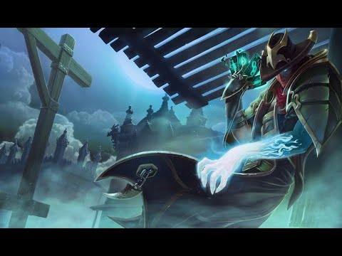 Twisted fate game |