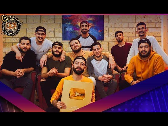 برومو حفل فرقة براعم ثوقز بالمجمع السياحي الترفيهي قولدن مرينا