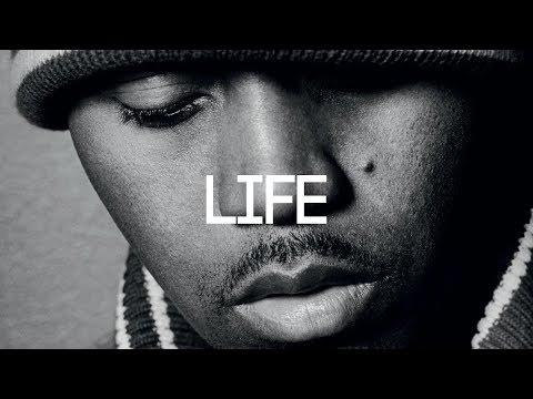 """Life"" - Nas Type Beat   Old School 90's Boom Bap Hip-Hop Beat (Prod. By Khronos Beats)"