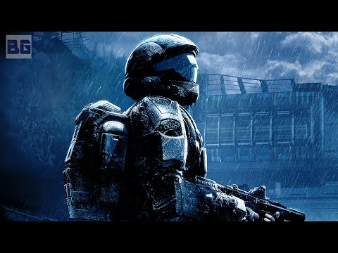 Trailer do filme Halo 3: ODST - O Filme