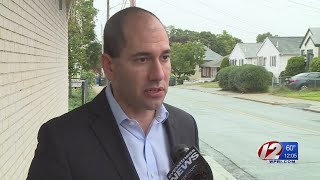 Providence Leaders Pushing for Change After Violent Weekend