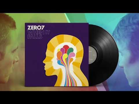 Zero 7 - Passing By