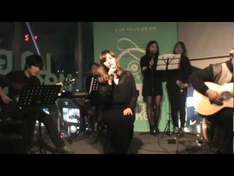 노엘(Noelskye) - Eyes of The Heart (India Arie)