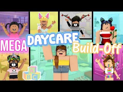 mega-daycare-build-off!-panda-v.s.-6-fans!