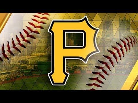 Pittsburgh F (100-46) Series G1 @ CIN