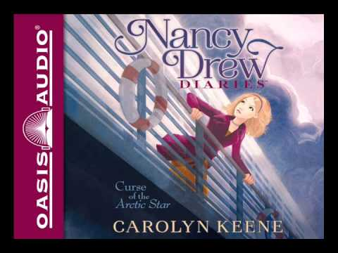 Curse Of The Arctic Star Nancy Drew Diaries By Carolyn Keene