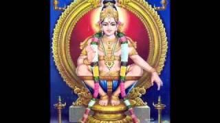 O Divya Jyothi - Ayyappa (O Divya Jyothi)