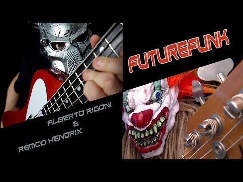 FutureFunk - Alberto Rigoni & Remco Hendrix