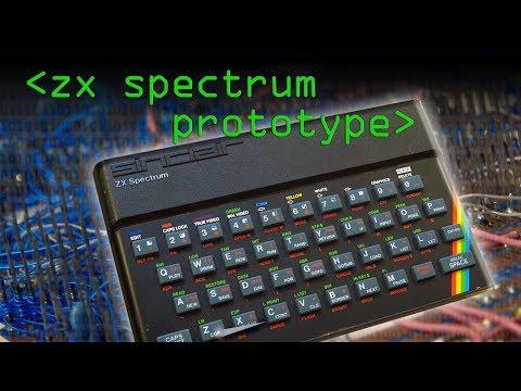 ZX Spectrum Protot...