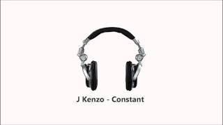 J Kenzo - Constant