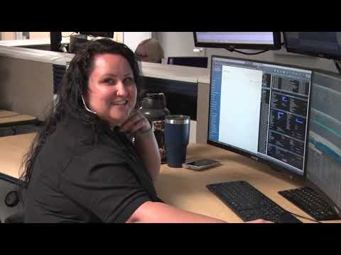 Download New 911 Communications Center