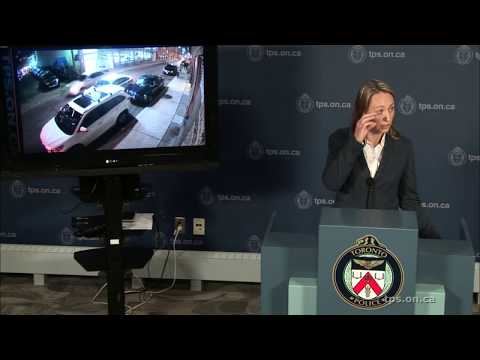 @TorontoPolice Homicide #41/2017 News Conference | LiveStream | Wed Sept 20th, 2017, 2:00pm