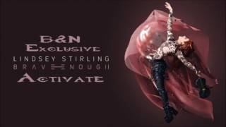 Lindsey Stirling Activate (B&N Exclusive)