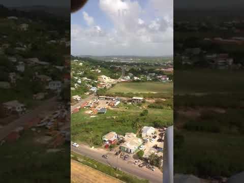 Antigua flights