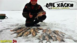 ПОИСК АКТИВНОГО ЛЕЩА! РАБОЧИЙ МЕТОД.  Зимняя рыбалка на водохранилище