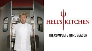 Hell's Kitchen (U.S.) Uncensored - Season 3 Episode 1 - Full Episode