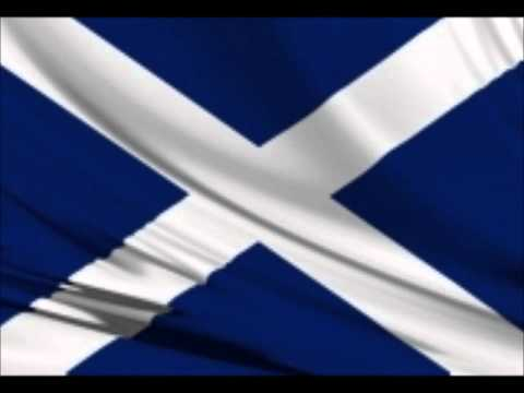 Scottish Bagpipes - Funeral Song (Amazing Grace)