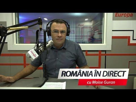 De ce ai vota si de ce nu pentru USR? - Romania in Direct cu Moise Guran