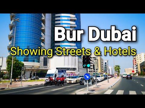 DUBAI – Al Mankhool Area Bur Dubai