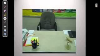 Video lessons & Smart board
