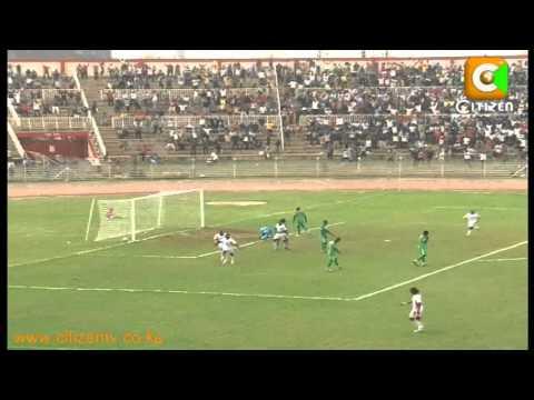 Stars Beat Guinea Bissau