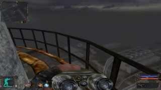 Меченый застрял. Сталкер Тень Чернобыля...(, 2013-06-14T12:30:46.000Z)