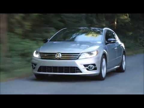Volkswagen Passat CC 2017 (EUA) - detalhes - www.car.blog.br