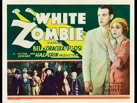 White Zombie (Full Movie  1932)