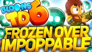 Bloons TD 6 [PL] odc.51 - Frozen Over Impoppable