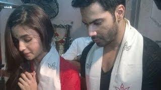 Alia Bhatt and Varun Dhawan Getting Married - Breaking News