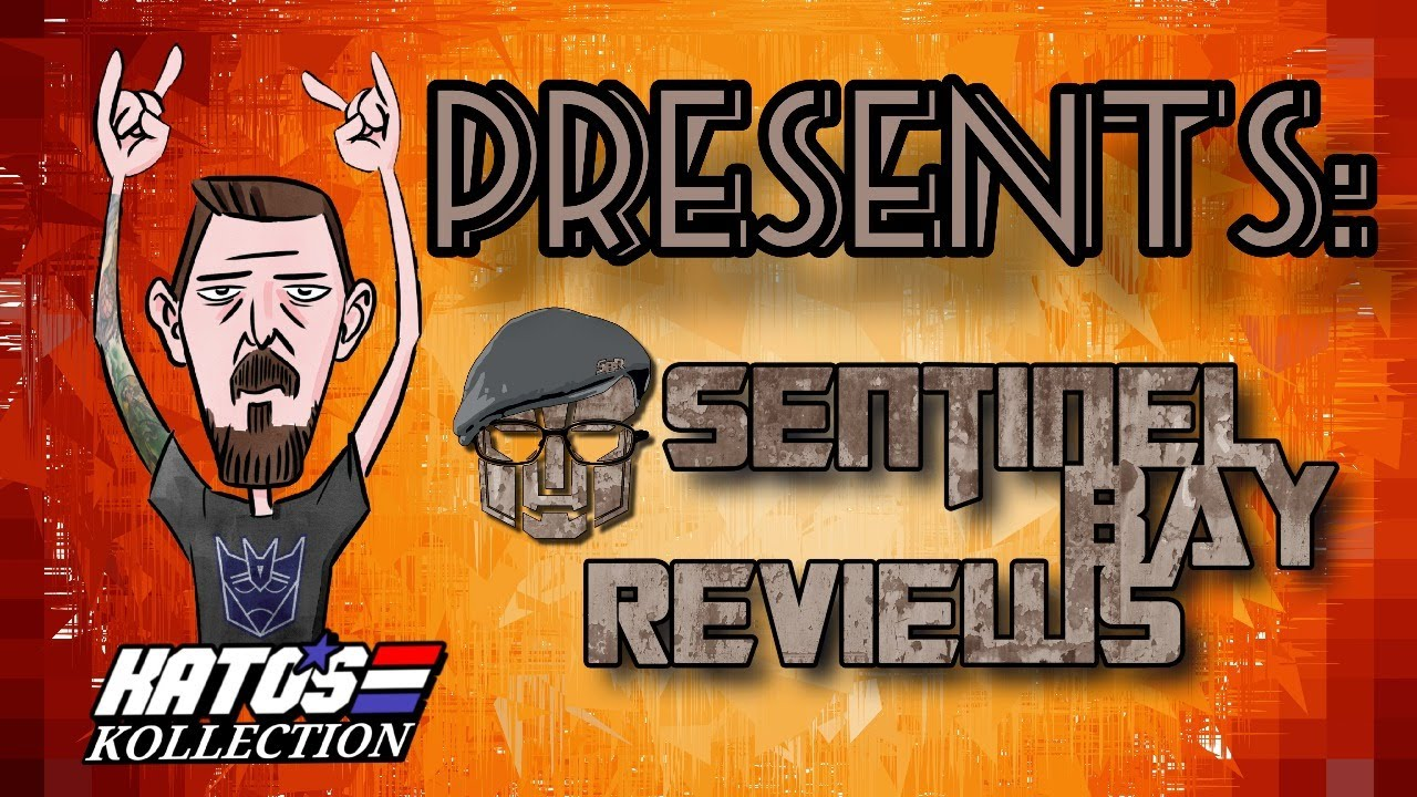 Kato's Kollection Presents: Sentinel Bay Reviews