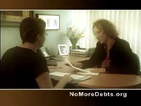 Trouble Paying Bills – Credit Counselling Society