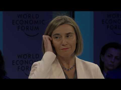 Davos 2017 - Raising Life Expectancy and Expectations