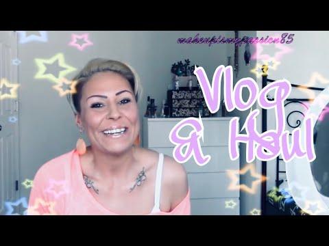 Vlog & Haul - Blut...