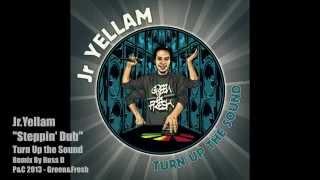 Jr YELLAM - STEPPIN
